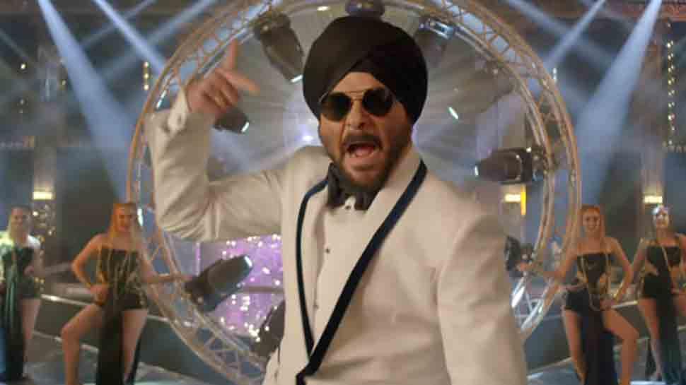 Anil Kapoor celebrates 2 years of 'Mubarakan', hints at sequel