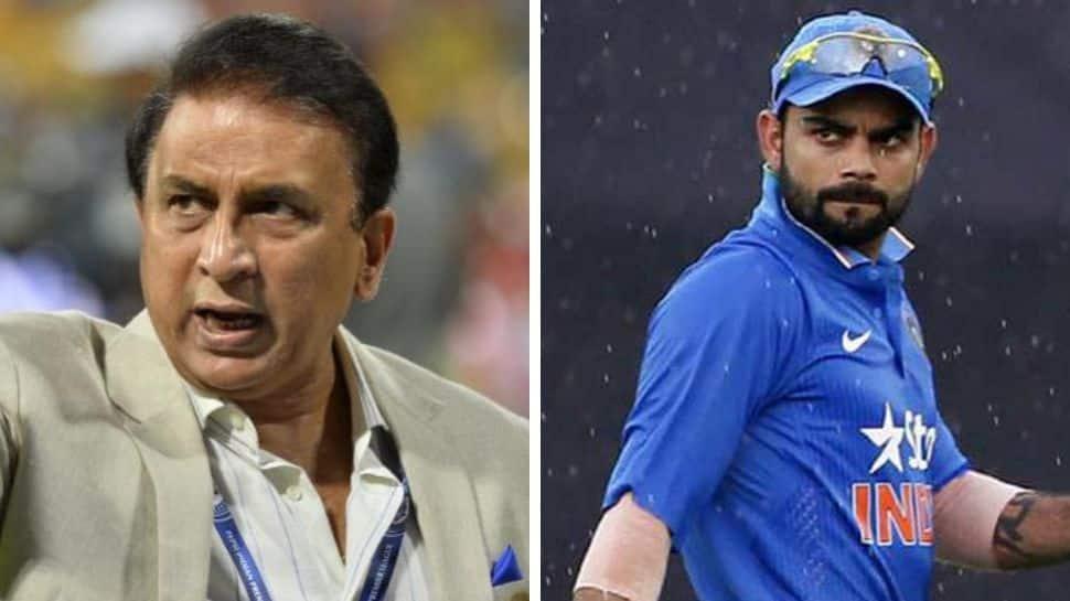 Sunil Gavaskar questions Virat Kohli's reappointment as captain, calls selection committee lame ducks