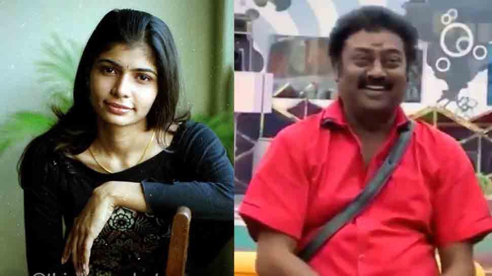Chinmayi Sripaada calls out Kamal Haasan's Bigg Boss Tamil