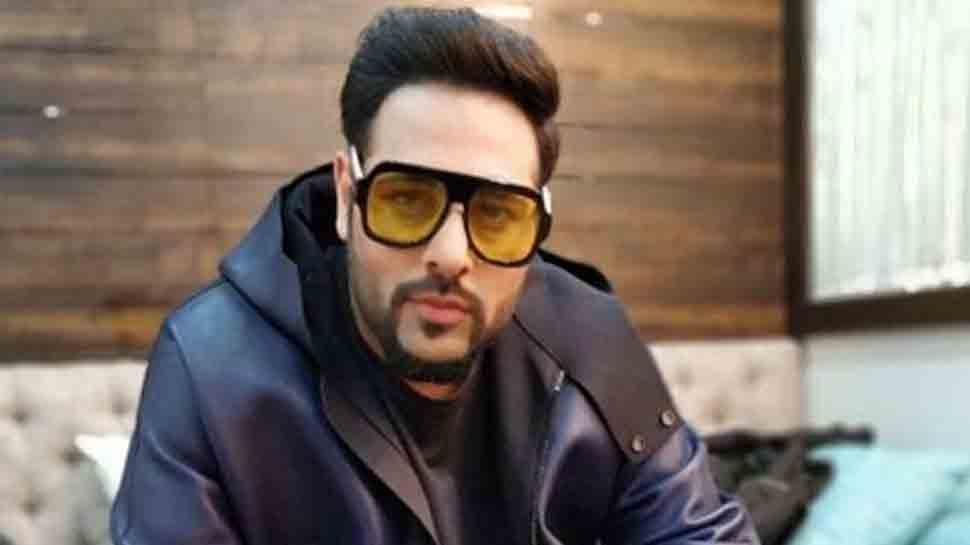 I'm not a party person: rap superstar Badshah