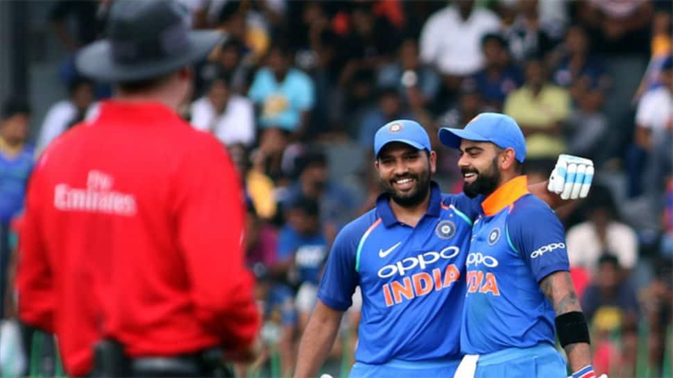 Bizarre and baffling: Virat Kohli's reaction to reports of rift with Rohit Sharma