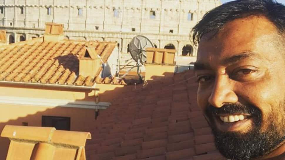 Anurag Kashyap my worst enemy: Vikramaditya Motwane