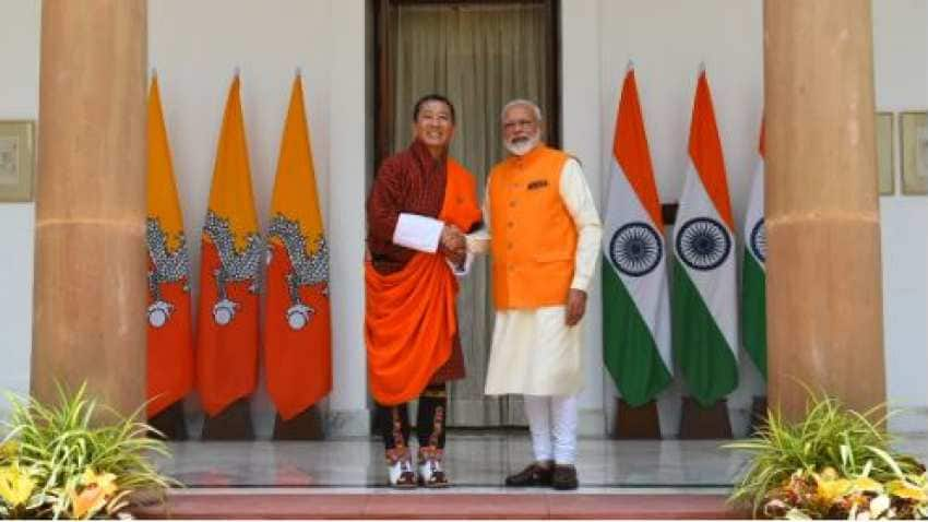 PM Narendra Modi to visit Bhutan in August