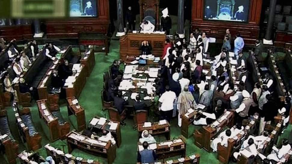 Lok Sabha passes National Medical Commission Bill