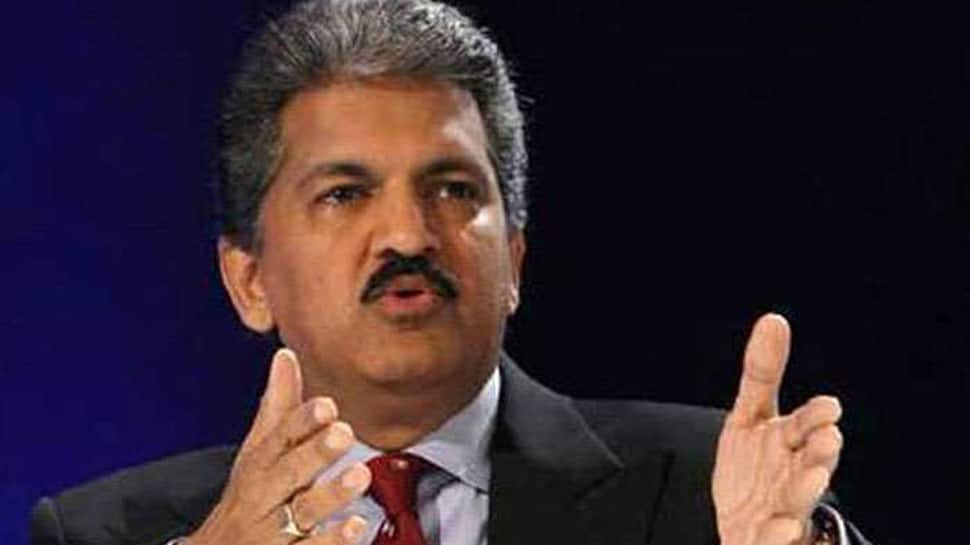 Asked to cook by wife, Anand Mahindra's reply leaves Twitter in splits