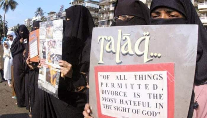 Centre likely to move Triple Talaq Bill in Rajya Sabha on Tuesday