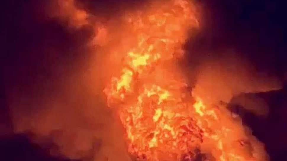 Pakistani military plane crashes in Rawalpindi, kills 17