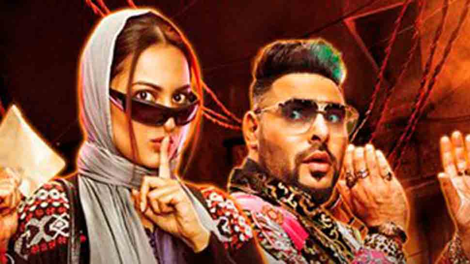 Sonakshi Sinha's favourite track 'Saans Toh Le Le' from 'Khandaani Shafakhana' out
