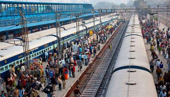 Major layoff likely in Indian Railways
