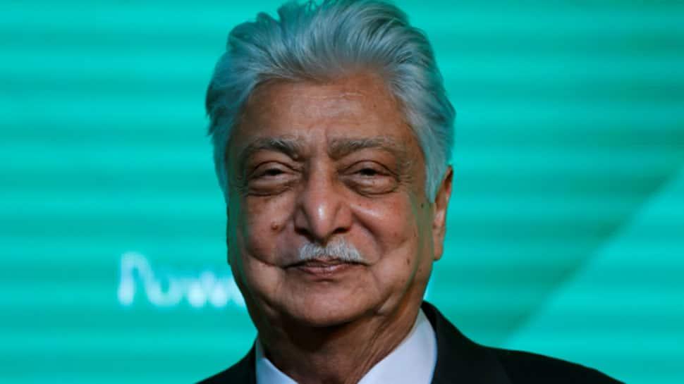 Azim Premji to retire as Wipro's MD, executive chairman today