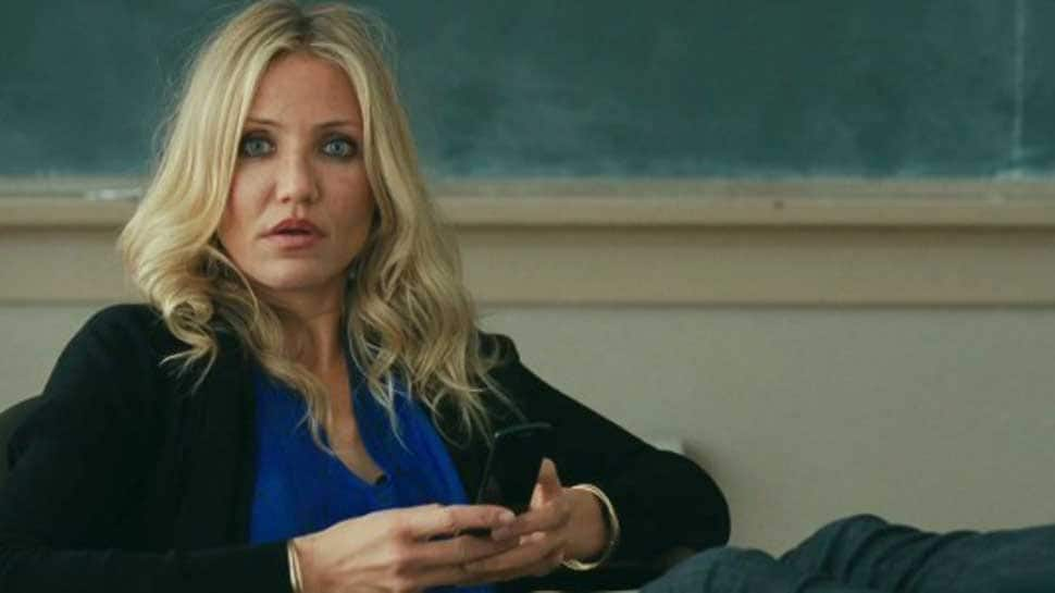 Cameron Diaz wasn''t the first choice for 'The Mask'