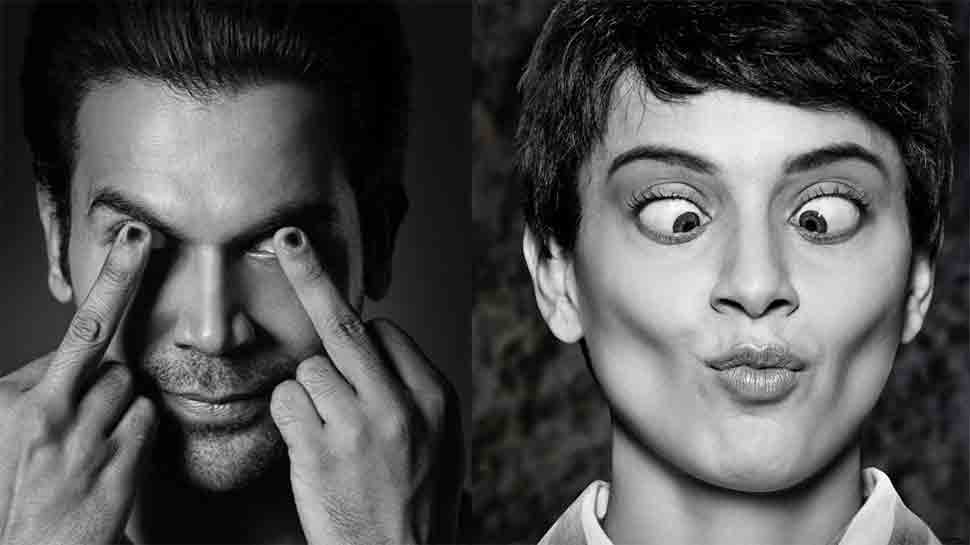 Kangana Ranaut thanks fans after Judgementall Hai Kya success-Watch