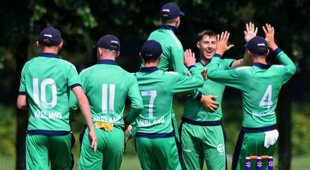 ICC U-19 World Cup Europe Qualifier: Ireland, Scotland remain unbeaten to set up final showdown