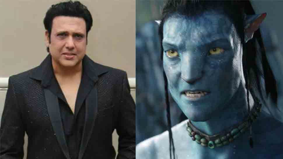 Govinda rejected James Cameron's Avatar? Actor says he didn't want to shoot in body paint