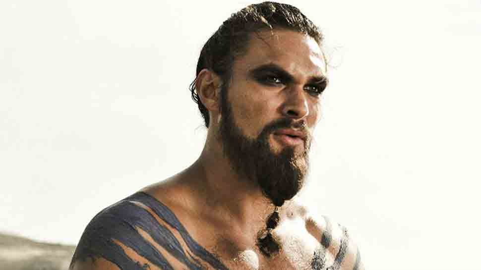 Jason Momoa to produce, star in Netflix film 'Sweet Girl'