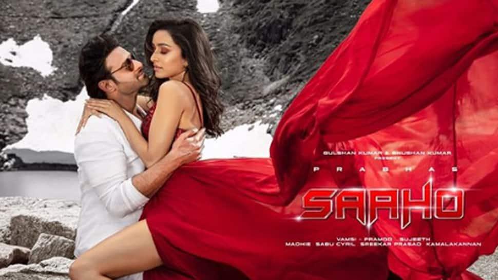 Enni Soni song teaser: Prabhas-Shraddha Kapoor's romance will keep you hooked—Watch