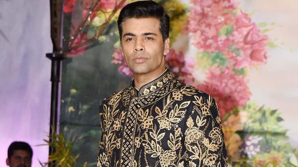 Karan Johar to hoist Indian flag at Indian Film Festival Of Melbourne
