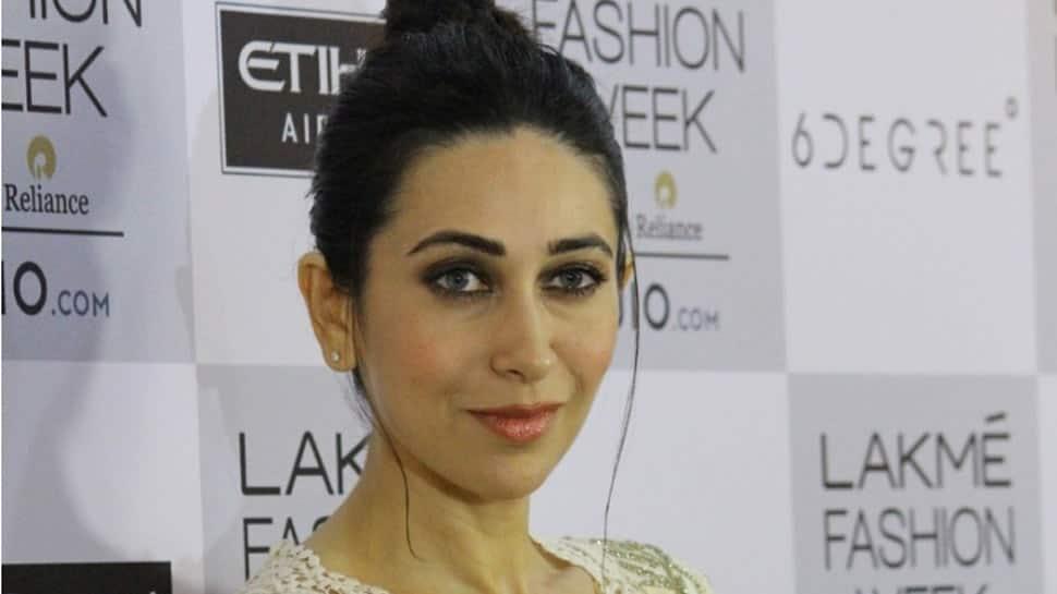 Karisma Kapoor shares throwback video of parents 'romancing in rain'
