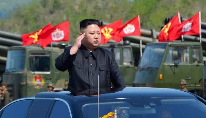 North Korea fires new short-range ballistic missiles, US says 'monitoring situation'
