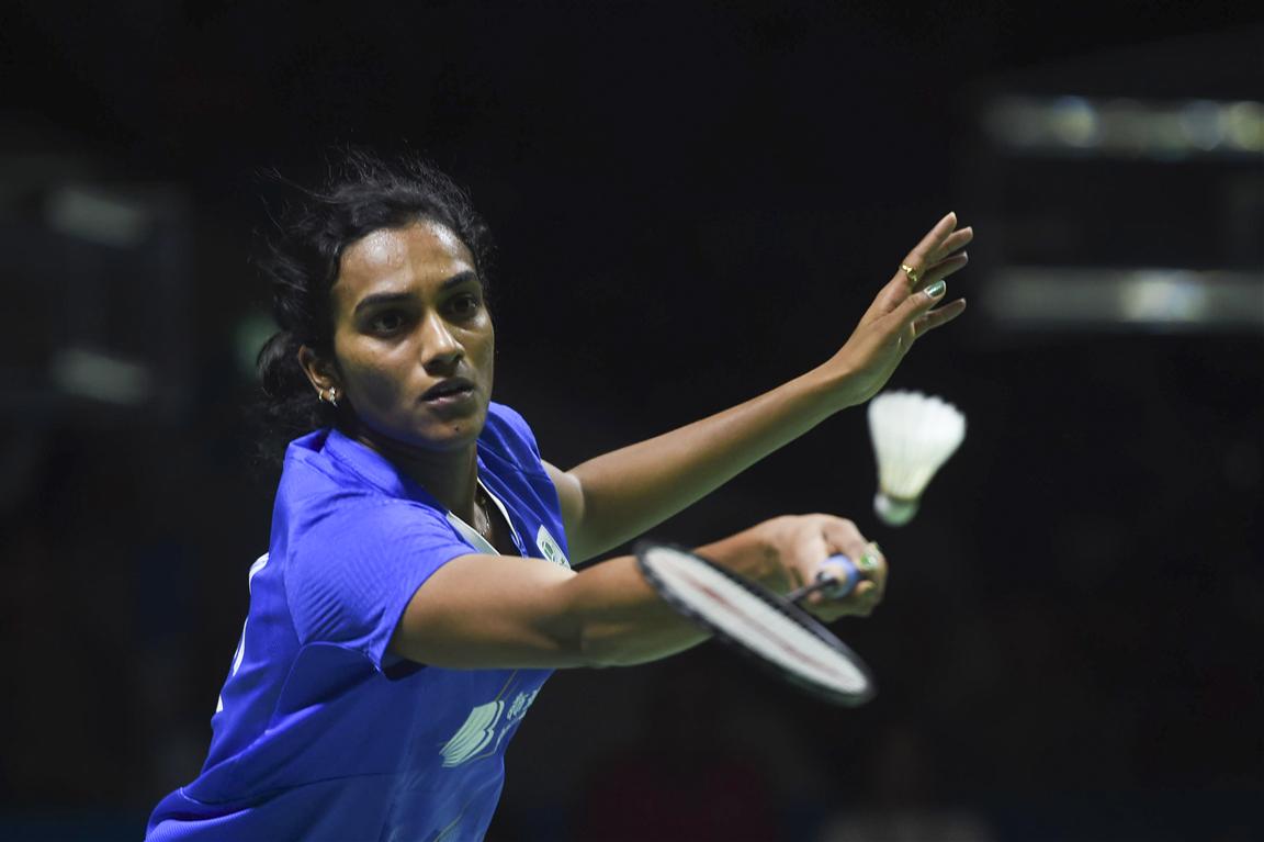 PV Sindhu fifth in Badminton World Federation ranking, Saina Nehwal 8, Akane Yamaguchi tops