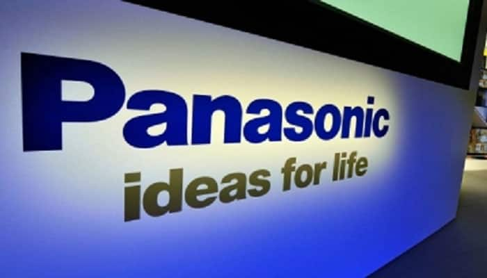 Panasonic's first-quarter profit down 44%, misses estimates