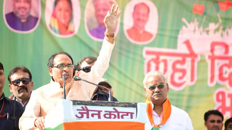 Shivraj Singh Chouhan to boost BJP's membership drive in West Bengal
