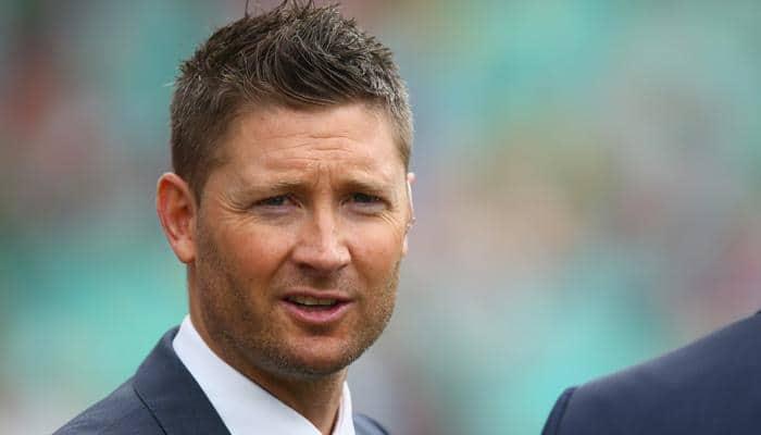 Daughter's ailment inspired former Australian cricket captain Michael Clarke to turn entrepreneur
