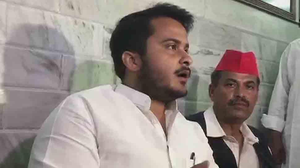 Azam Khan's son Abdullah detained for obstructing raids at Rampur's Johar university