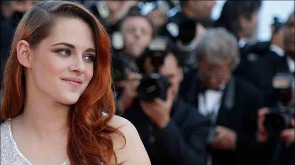 Kristen Stewart says she was misunderstood during beginning of career