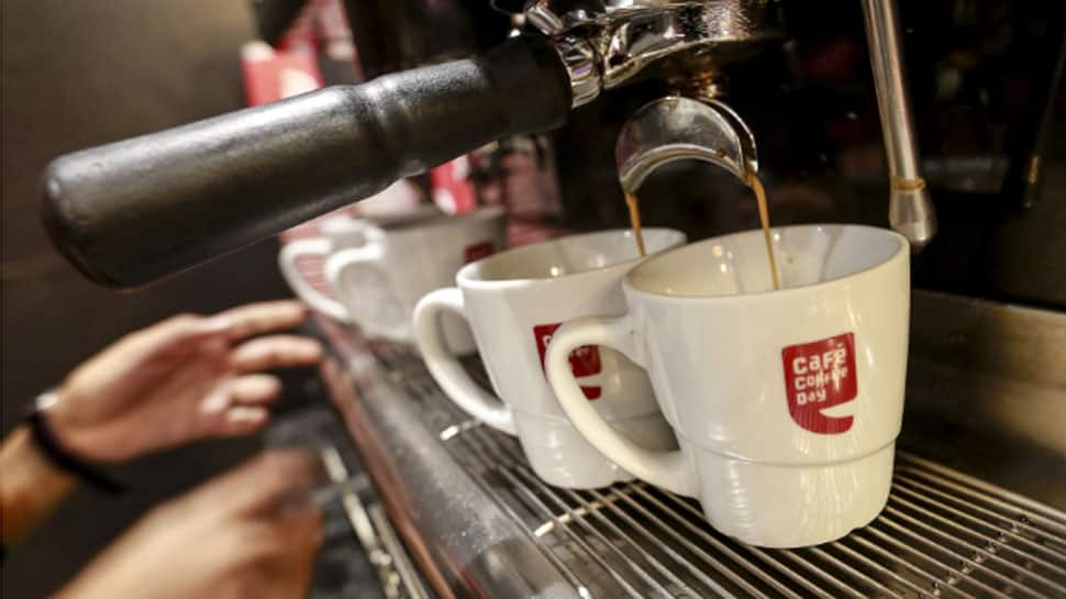 CCD appoints SV Ranganath as interim chairman after founder VG Siddhartha's death