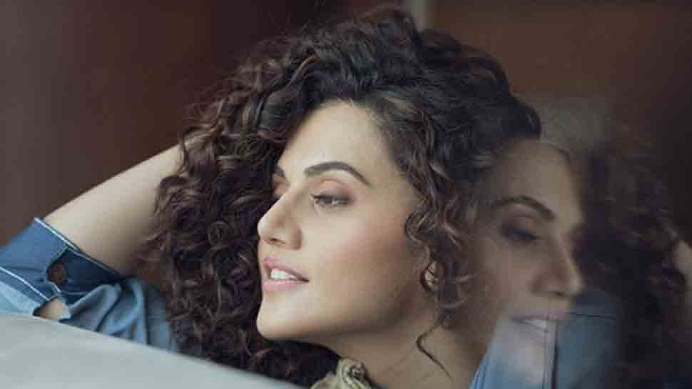 Taapsee Pannu loved spending time with oldest female sharshooters