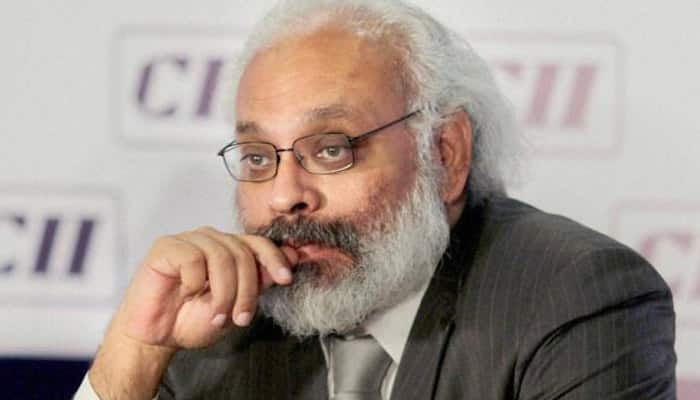 Former RBI Deputy Governor Subir Vithal Gokarn dead