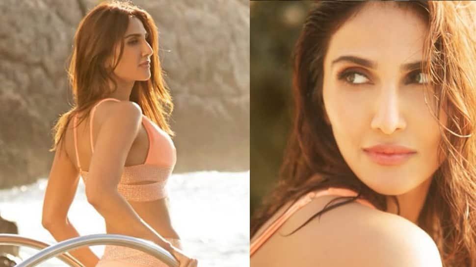 Here's how Vaani Kapoor got a perfect bikini body for 'War'—See pics