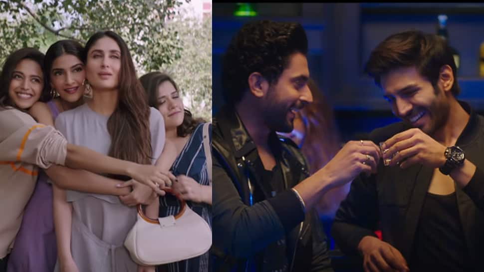 Friendship Day 2019: Bollywood films to watch with your buddies!