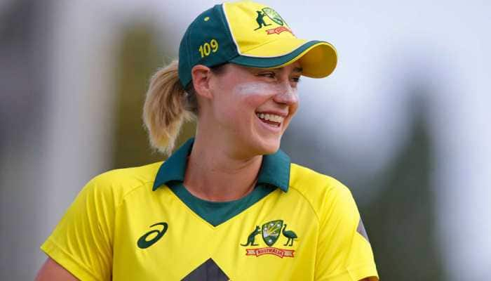 Women's Ashes concludes, Ellyse Perry calls it a 'special tour'