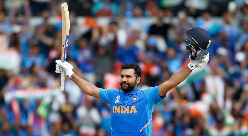 I walk out for my country, not just team: Rohit Sharma ahead of Windies series