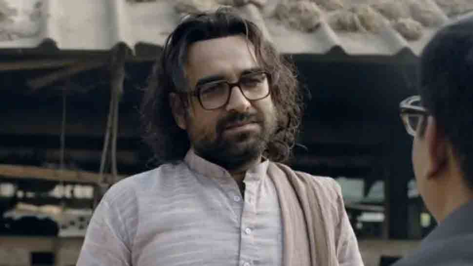 Pankaj Tripathi's 11-minute monologue in 'Sacred Games 2'