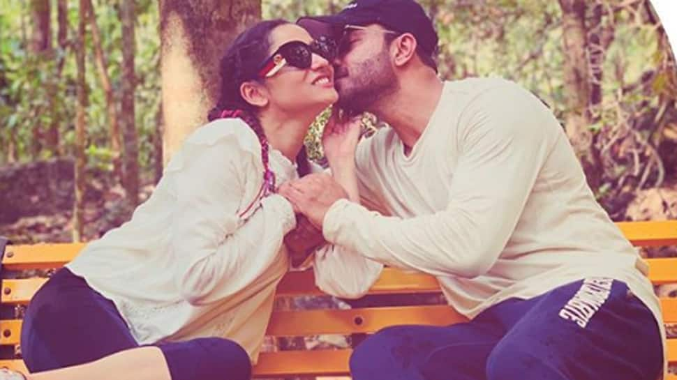 Ankita Lokhande's birthday wish for boyfriend Vicky Jain comes with a lovey-dovey photo album—See inside