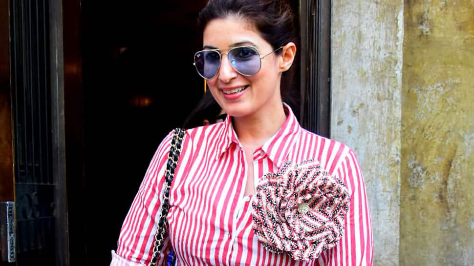 Twinkle Khanna witty prescription to keep 'pesky' kids at bay