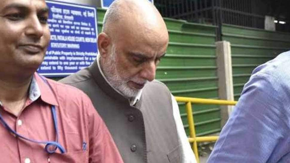 ED attaches Kashmiri businessman Zahoor Ahmed Shah Watali's assets worth Rs 1.73 cr in terror funding case