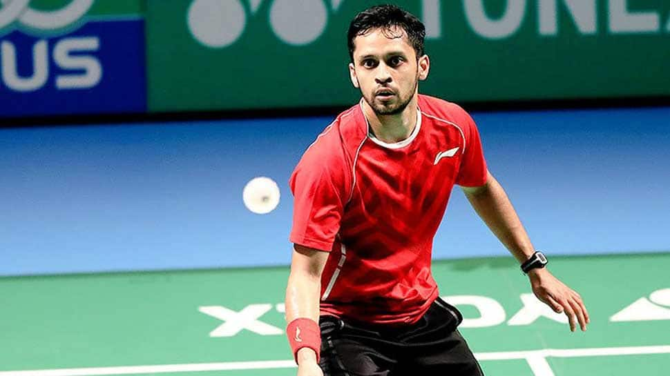 Kidambi Srikanth, Parupalli Kashyap make early exit at Thailand Open