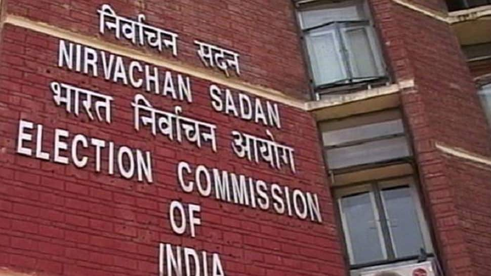 EC announces schedule for bypoll for two Rajya Sabha seats of Rajasthan, UP; legislative councils of Andhra Pradesh and Telangana