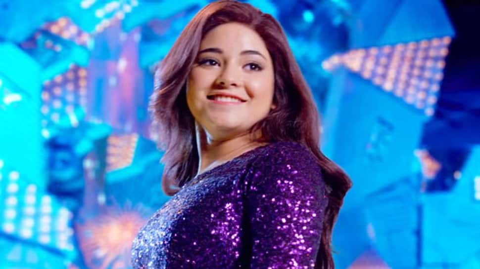It's unfortunate: Nitesh Tiwari on Zaira Wasim quitting Bollywood