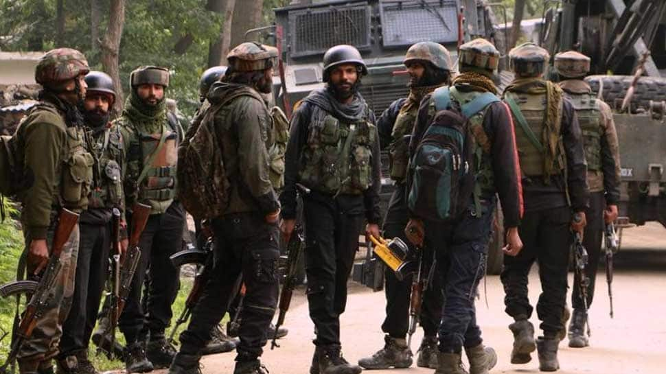 Jittery Pakistan to rake up India's decision to put additional troops in J&K at global forum