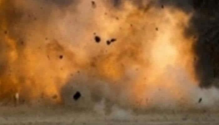 Several small explosions in Bangkok, reports local media
