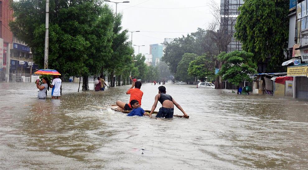 Vadodara rains and floods: List of canceled trains