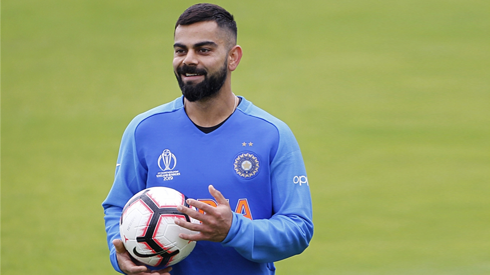 Cristiano Ronaldo inspires everyone, he is on another level: Virat Kohli