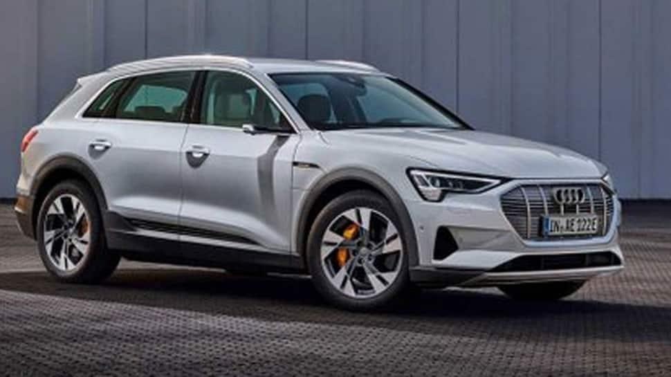 Audi announces new drive version for electric SUV E-tron
