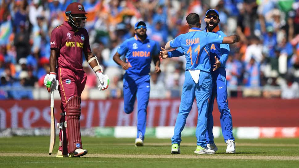 India vs West Indies: Complete schedule, timings and squads