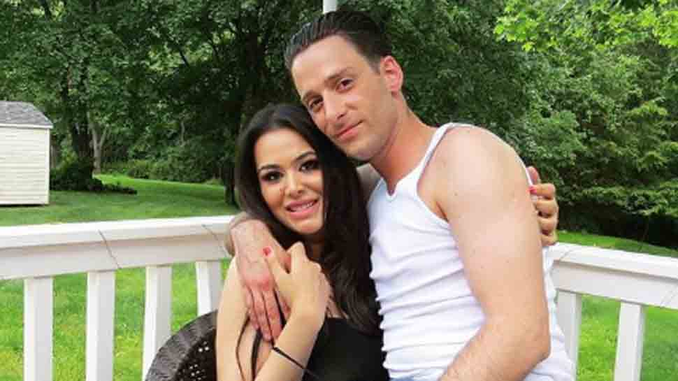 Sanjay Dutt's daughter Trishala Dutt shares new photo with late boyfriend, says 'I miss you'